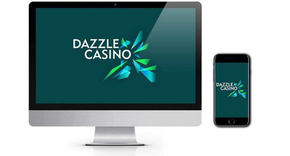 dazzle casino welcome bonus