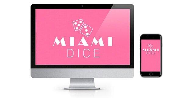 Miami Dice Bonus Spins