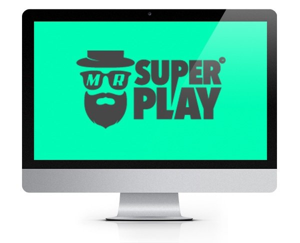 Mr SuperPlay Welcome Bonus Package