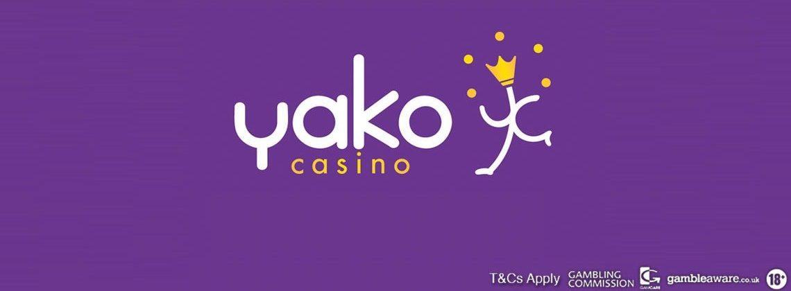 yako casino no deposit