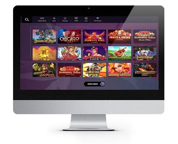 Untold Casino No Deposit Spins Bonus