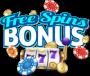 free spins bonus logo