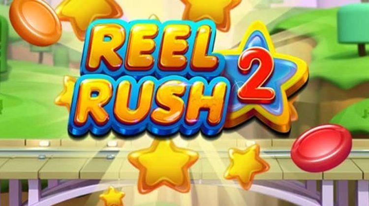 reel rush 2 netent