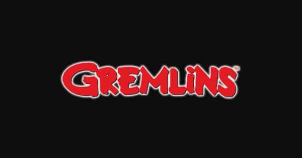 Gremlins ™ banner