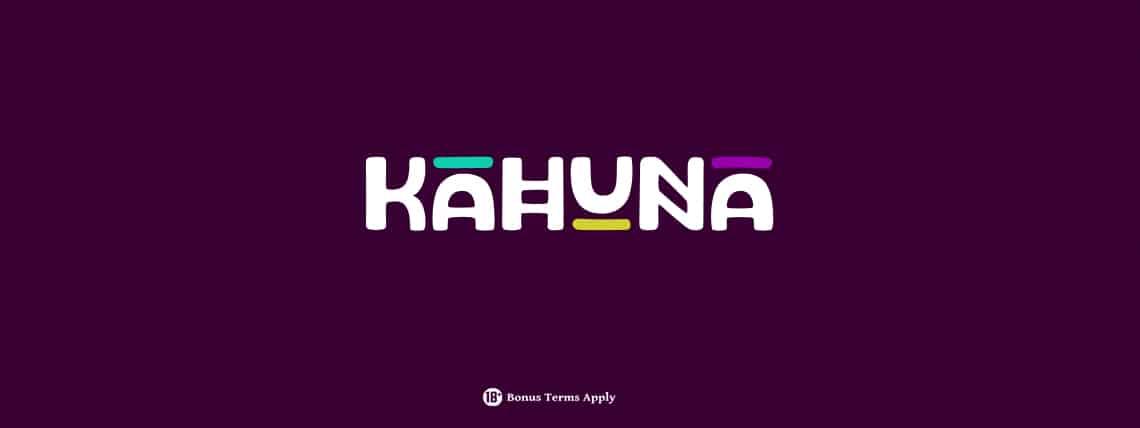 Kahuna casino free spins