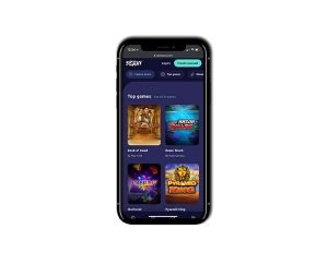 Spin Away Casino Mobile