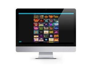 Hello Casino Desktop