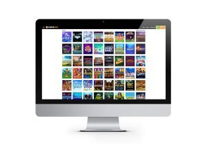 Casinocom online casino