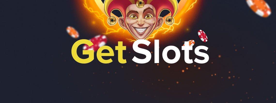 get slots