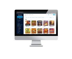 Goodman Casino Desktop