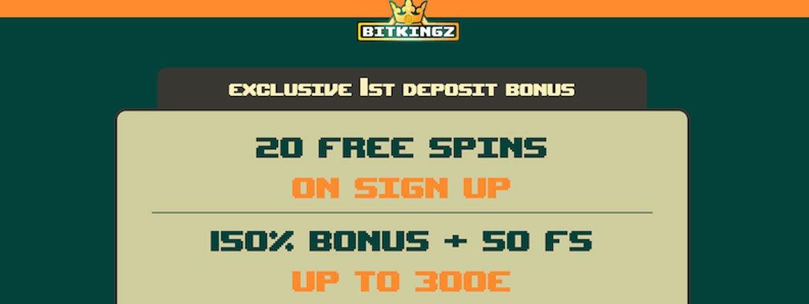 bitkingz free