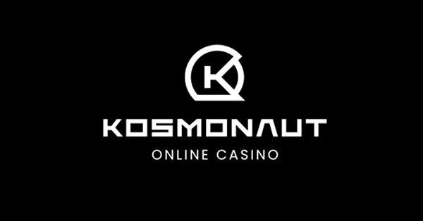 Kosmonaut Casino Logo