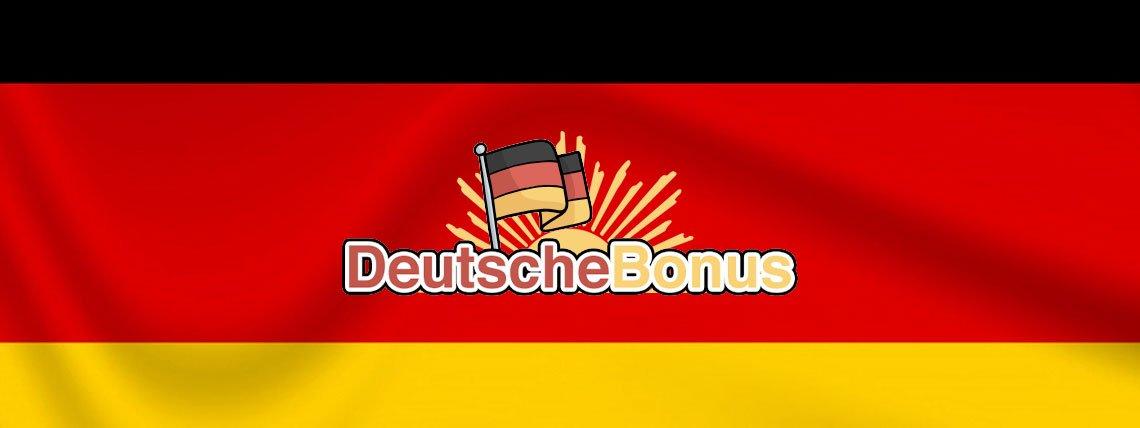 deutsche bonus freespinny