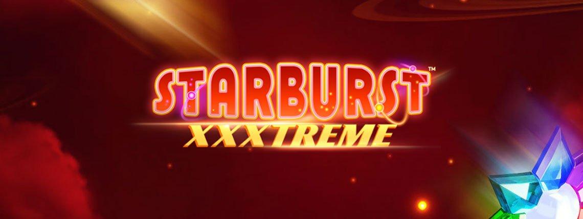 starburst-xxxtreme