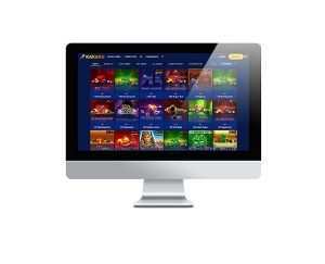 Kakadu Desktop Casino