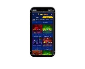 Kakadu Mobile Casino