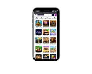 Playouwin Casino Mobile Logo
