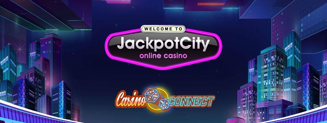 jackpot city 100 free spins no deposit