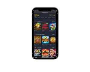 Rolling Slots Mobile Casino