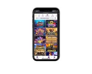 SlotoTop Casino Mobile